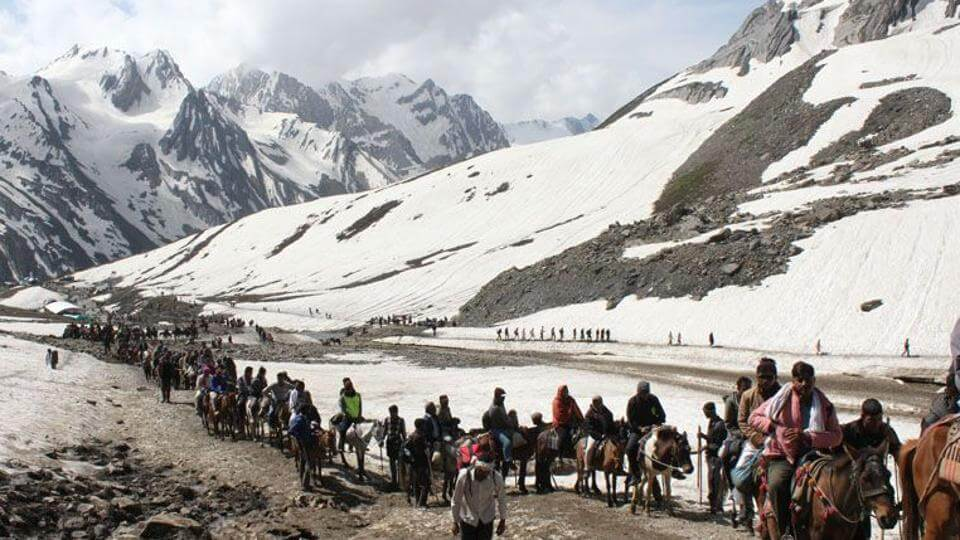 Amarnath Yatra Latest News